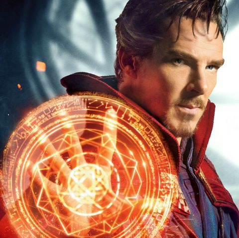 Does Doctor Strange 2's title confirm a classic villain?