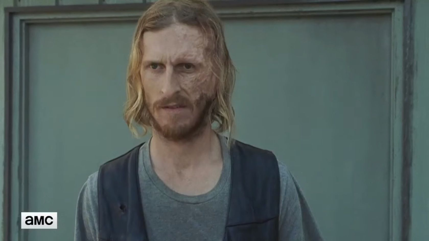 Fear the Walking Dead releases first look at Dwight crossover for season 5