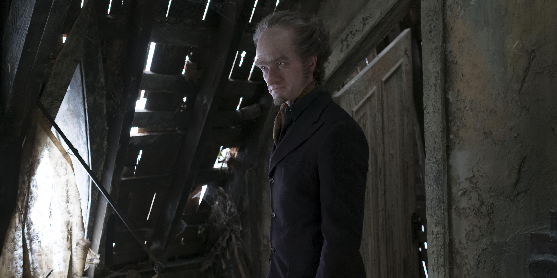 Neil Patrick Harris in Lemony Snicket