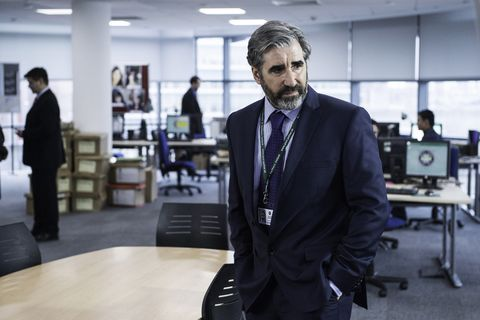 The Fall: 6 HUGE questions that need to be answered in a fourth series