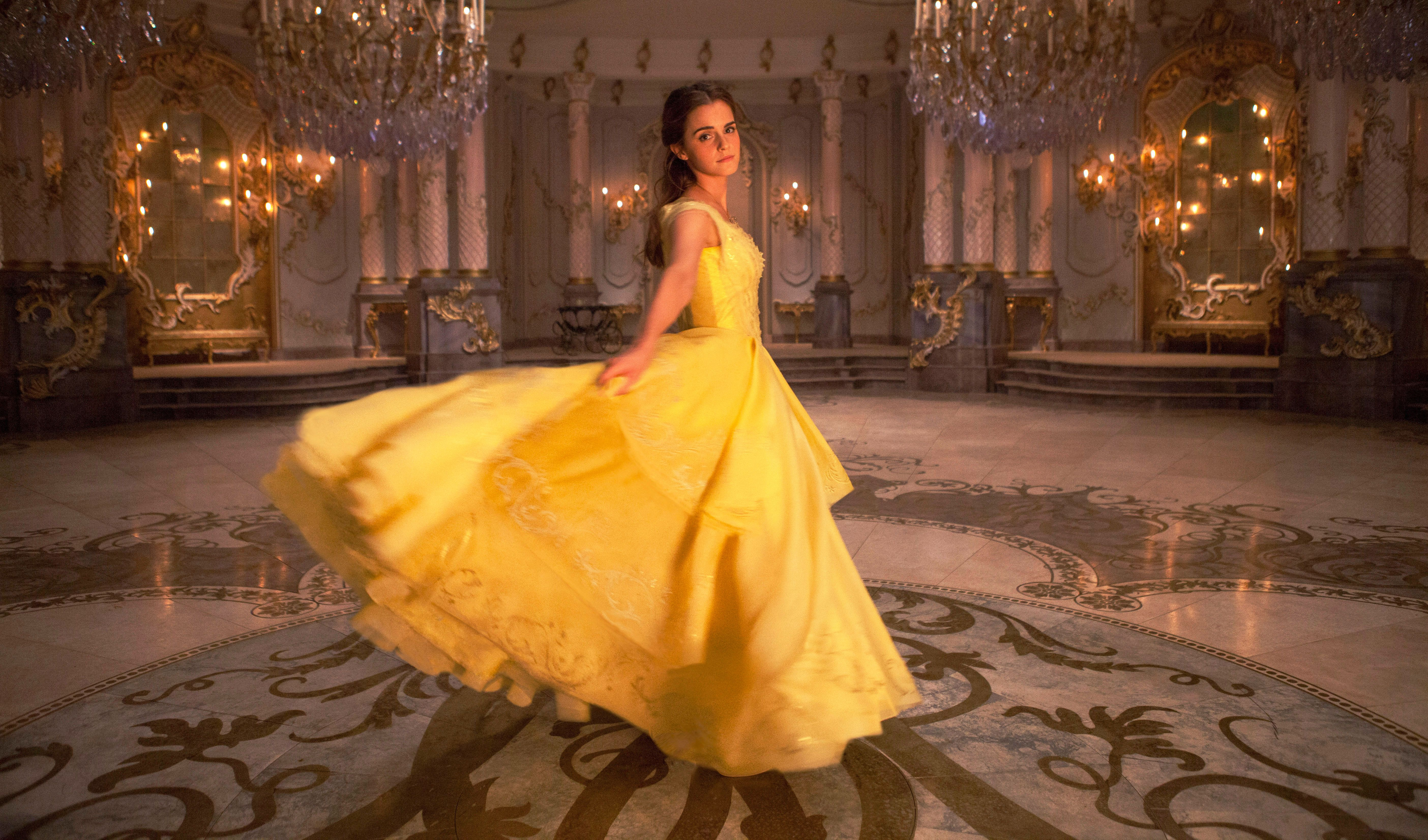 Beauty And The Beast 2017 Cast Trailer Release Date And Everything You Need To Know