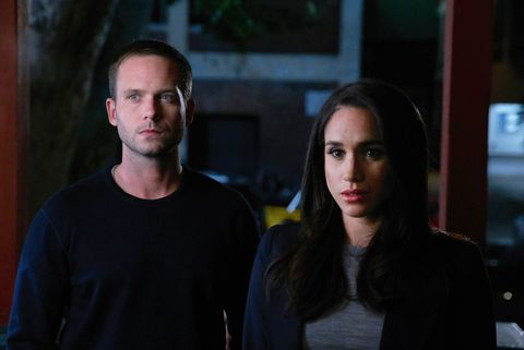 Suits season 8: Meghan Markle, cast, air-date, spin-off and