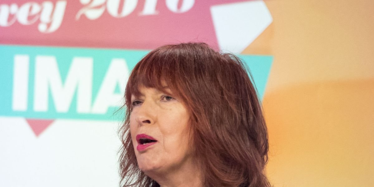 caea8d32621d9 Loose Women s Janet Street-Porter has a message for Prince Harry   Keep  your mouth shut