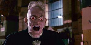 Christopher Lloyd as Judge Doom in Who Framed Roger Rabbit