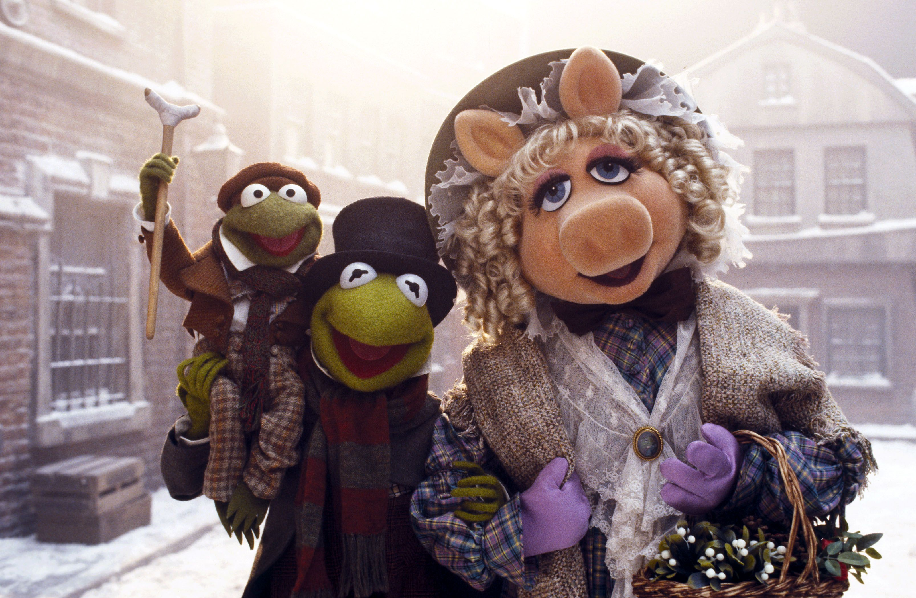Theres A Deleted Scene From Muppet Christmas Carol That Youve