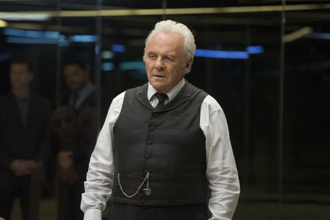 Westworld Episode 7 Review The Bigget Twist Yet And It S A Real