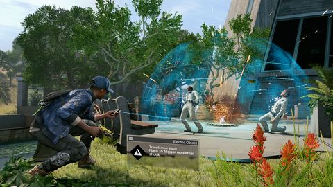 Watch Dogs 2 review: Hacking hell it's good