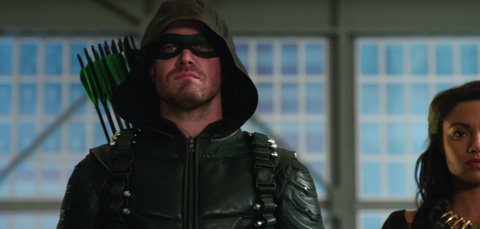 Arrow season 8 release date, trailer, cast, and everything