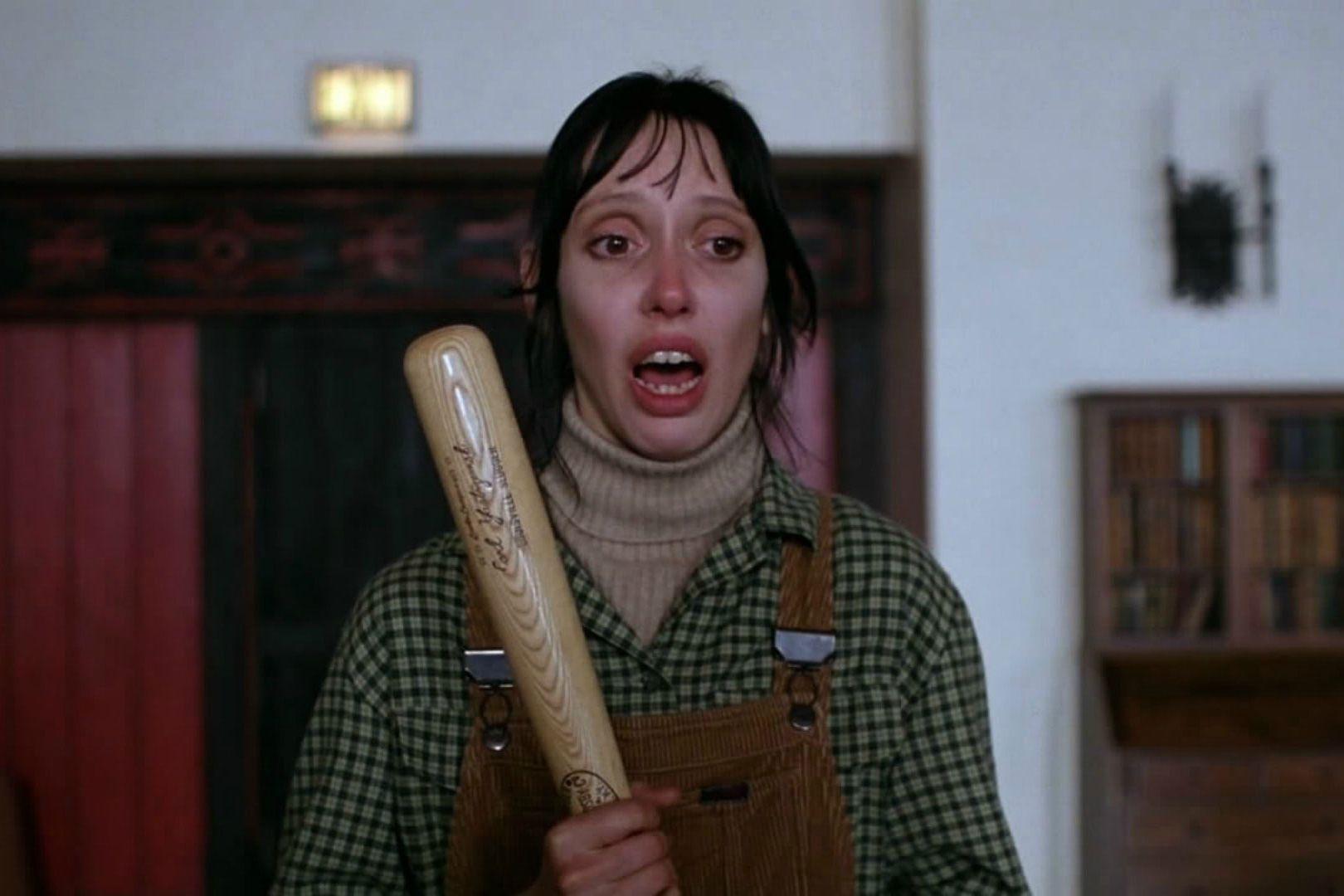 Shelley Duvall, The Shining