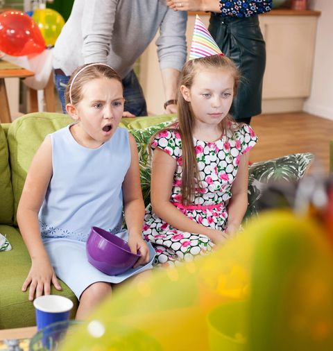 Leah Barnes is shocked to discover that she's been replaced in the advert in Hollyoaks