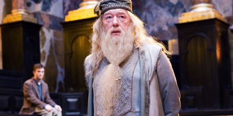 Hidden meanings behind Harry Potter character names revealed