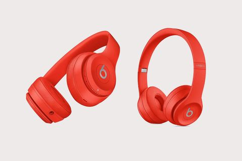 Some Bright New Beats Headphones Just Dropped In Time For Christmas