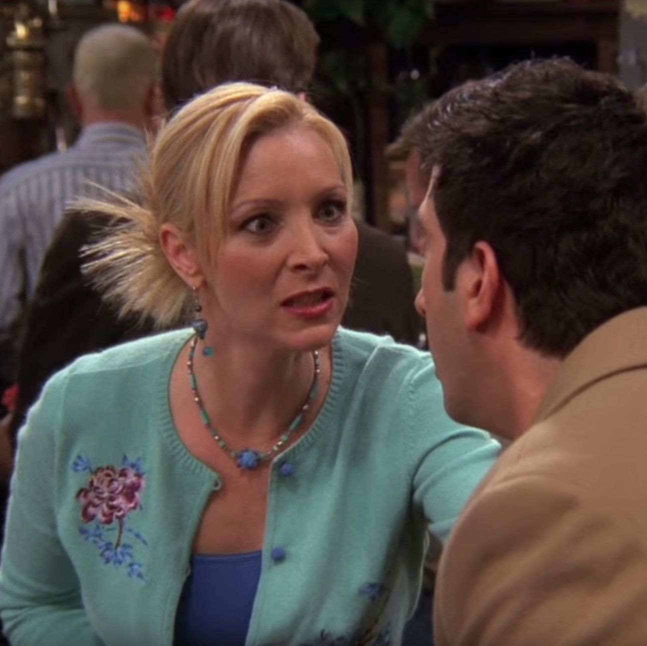 Friends star Lisa Kudrow reveals why she never watches the show anymore