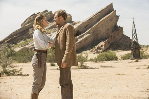 Westworld creator warns fans to stay away from Reddit if