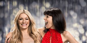 Strictly Come Dancing Christmas 2016 special