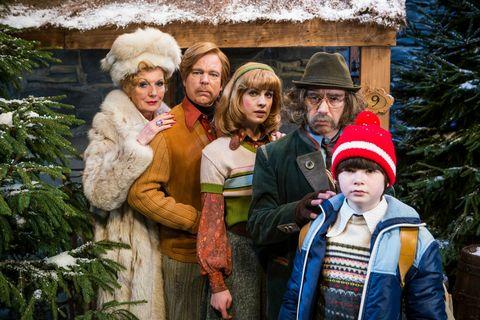 Inside No 9 Christmas special