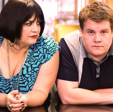 smithy and nessa in gavin and stacey