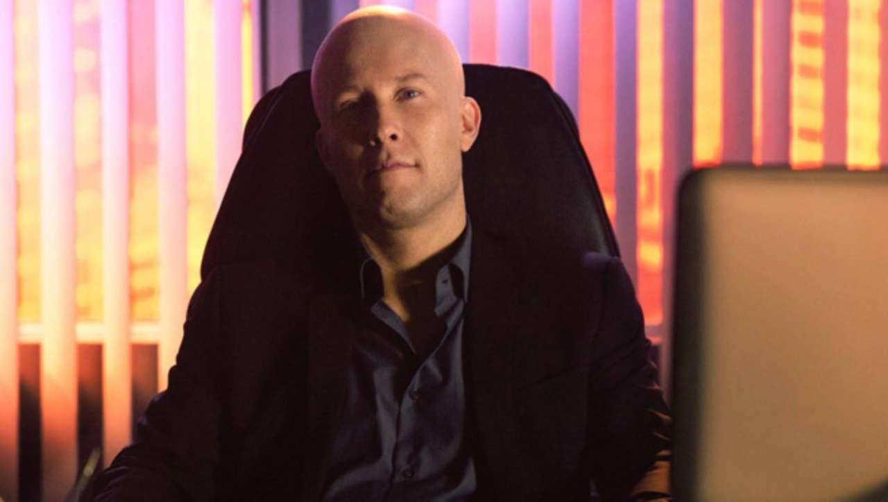 Arrowverse boss reveals how Smallville's Lex Luthor would have appeared in Crisis on Infinite Earths