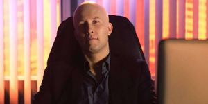 Lex Luthor in Smallville