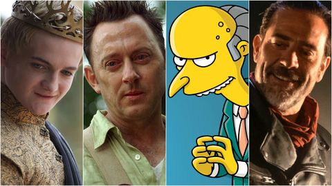Meet the top 20 worst TV villains of all time, in order of pure evil