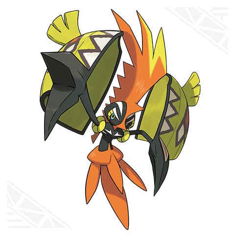 How to catch rare Pokémon in Pokémon Sun and Moon