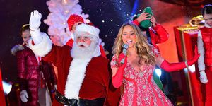 All I Want For Christmas Movie.Mariah Carey S All I Want For Christmas Is You Is Now A