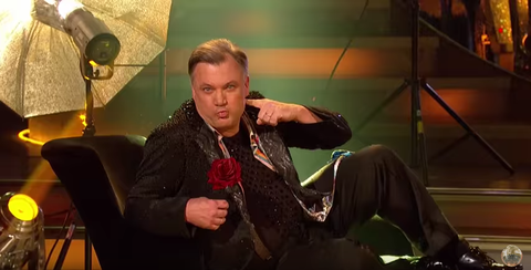 Ed Balls Strictly Come Dancing
