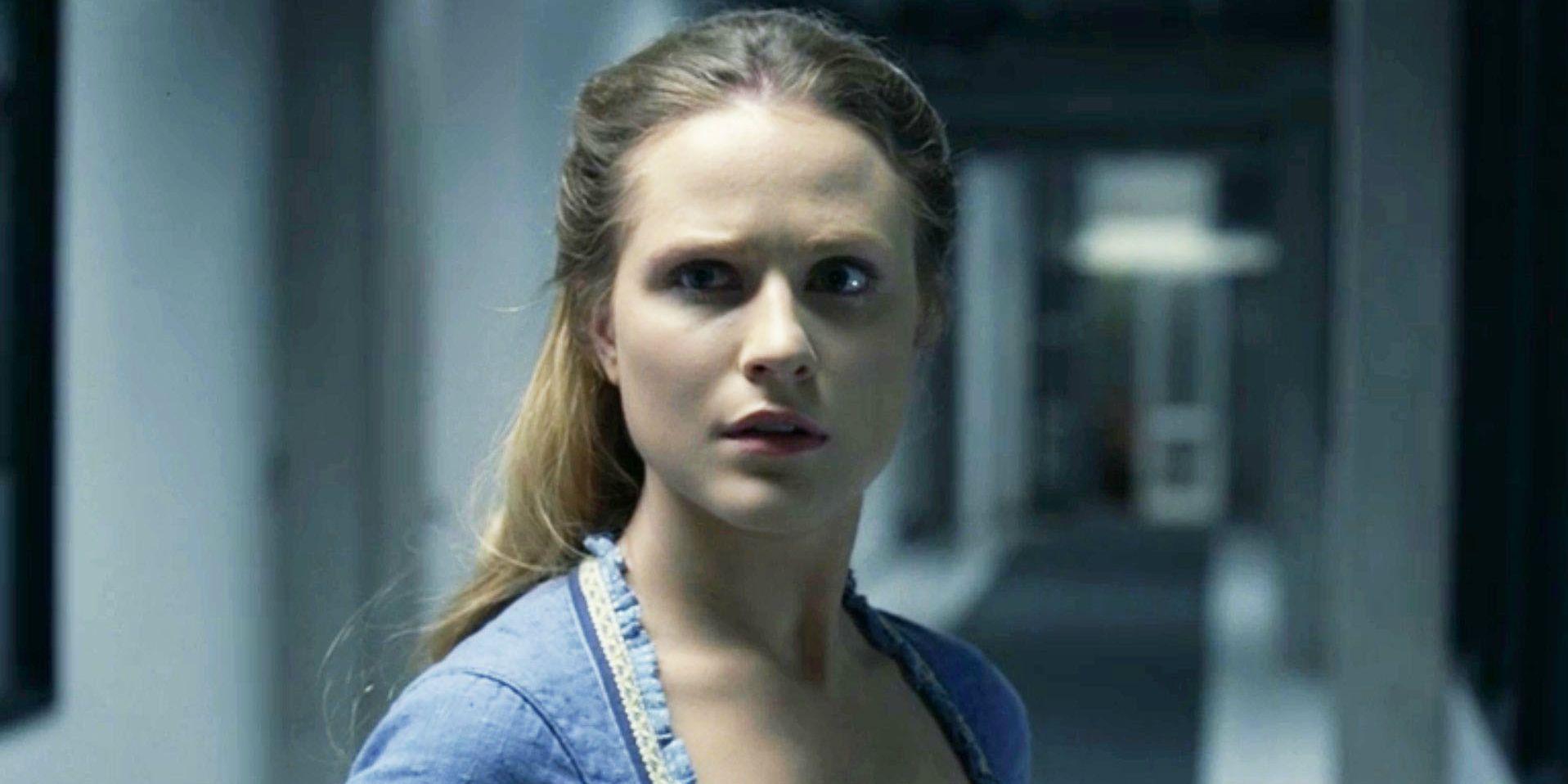 Westworld Episode 9: Evan Rachel Wood