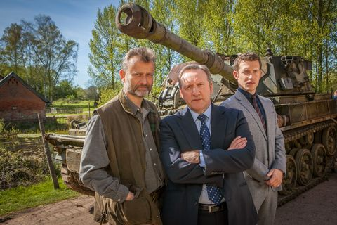 Midsomer Murders to return to US TV before the UK