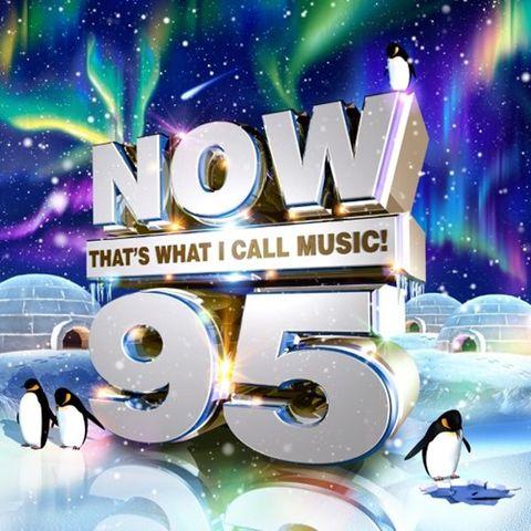 Now! 95 artwork