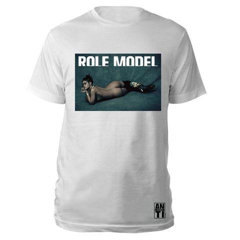 Rihanna 'Role Model' t-shirt