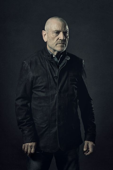 Julien Baptiste (Tcheky Karyo) in 'The Missing' series 2