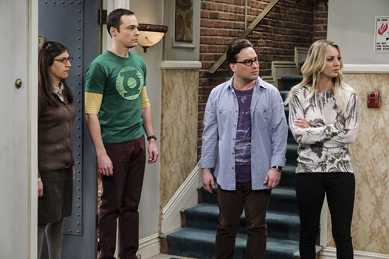 Big Bang Theory fans unearth major plot hole about Sheldon and Leonard's friendship