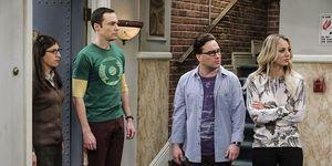 The Big Bang Theory Series 10 Episode 10