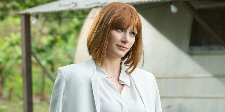 Here's what Bryce Dallas Howard's Claire has been doing since Jurassic World