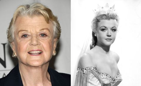 <p>Jessica Fletcher was a babe! It seems sometimes like Angela arrived on Earth middle-aged and never got older, but here's the evidence. She is indeed&nbsp;a human, and a photogenic one at that.&nbsp;</p>