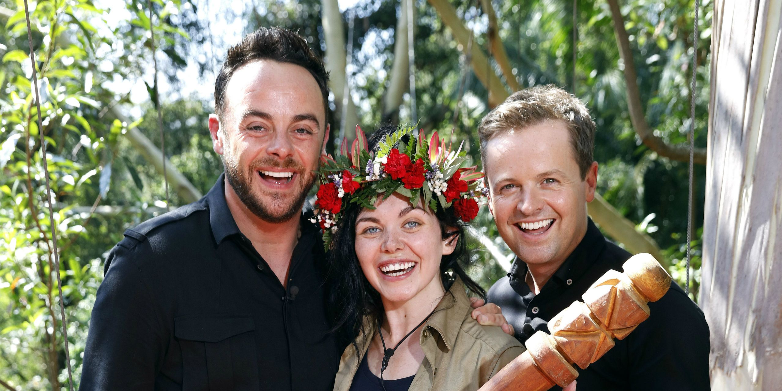 I'm a Celebrity 2016: Scarlett Moffatt is queen of the jungle