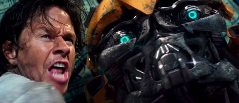 Transformers: The Last Knight, Mark Wahlberg