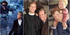 Doctor Who, Grantchester, We're Going on a Bear Hunt