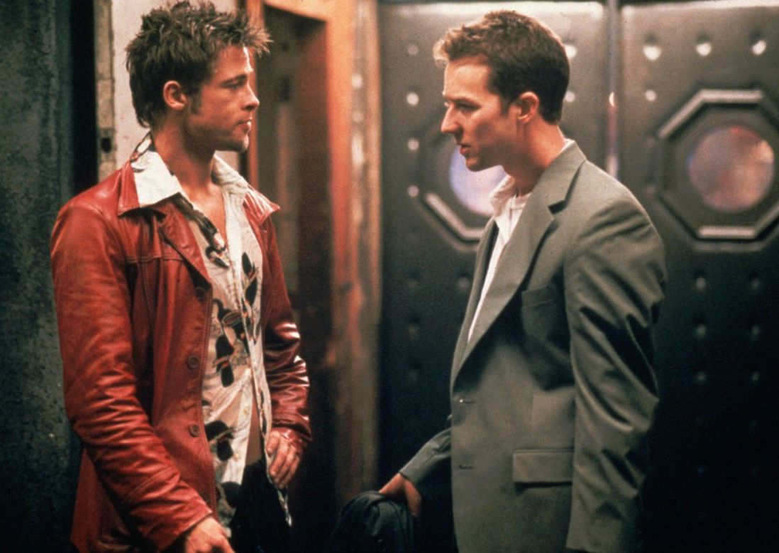 Fight Club has sequels you didn't know about