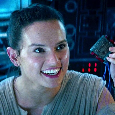 Image result for Rey