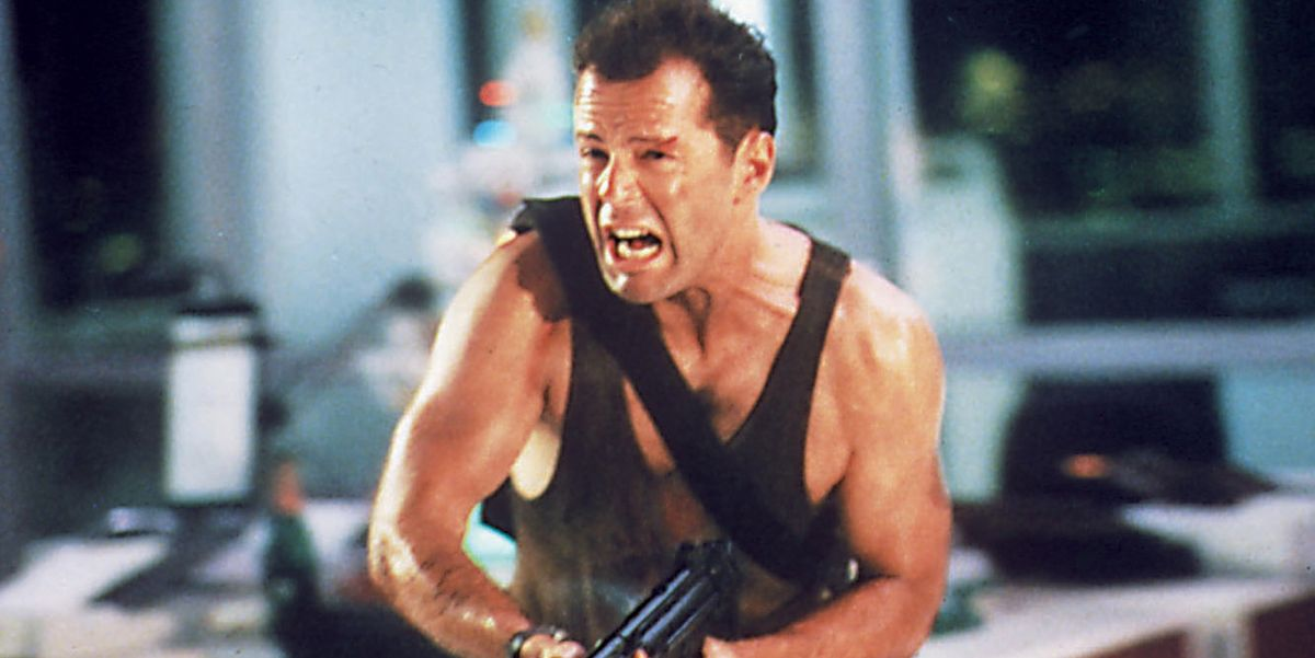 Die Hard prequel McClane producer confirms movie's fate