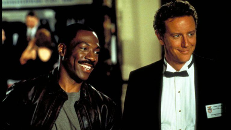 Beverly Hills Cop 4 will now be a Netflix movie and Eddie Murphy will be back