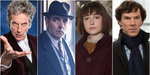 The 12 TV picks of Christmas: Doctor Who, Maigret, The Last Dragonslayer and Sherlock