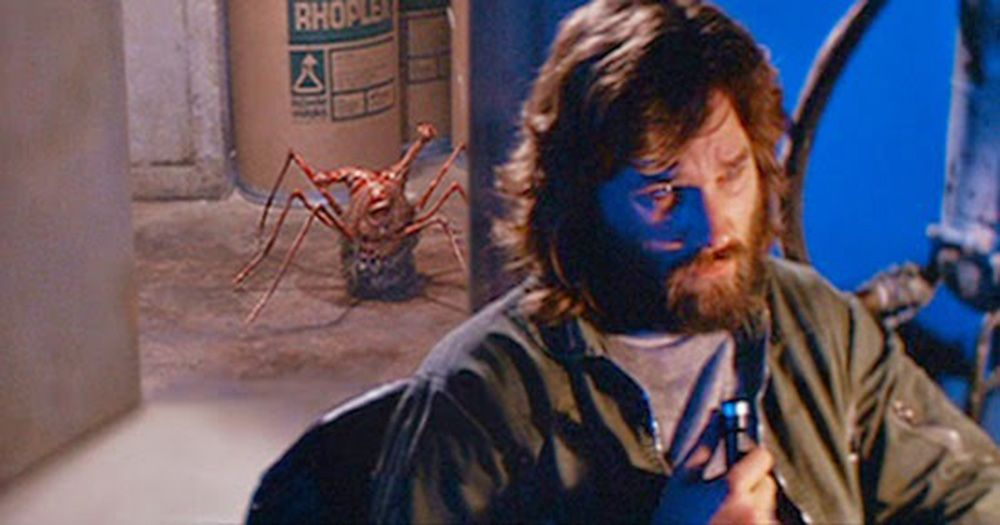 The Thing movie remake confirmed