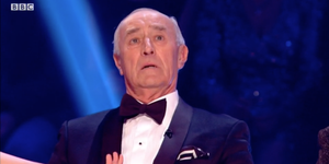 Strictly Come Dancing - Len is shocked over Craig's criticism of Ore's quickstep in the semi-finals.