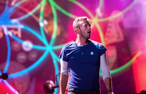 Coldplay release new music with Pharrell Williams under new band name