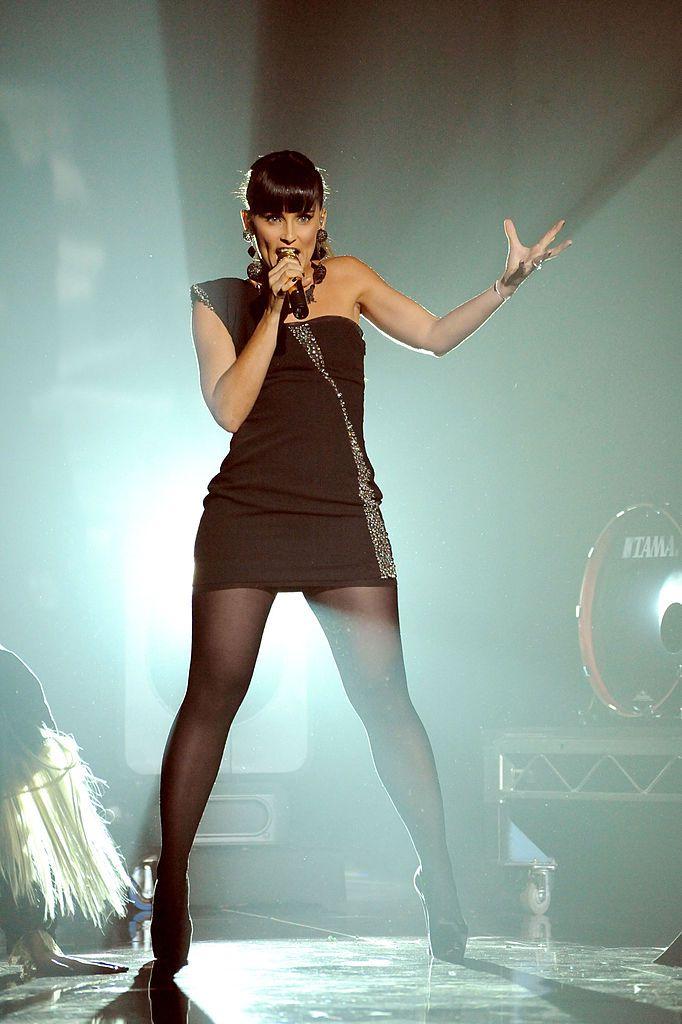 Whatever happened to Nelly Furtado?