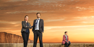 First Broadchurch series 3 picture
