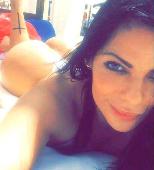 Suzy Cortez nude (78 pictures) Young, iCloud, butt